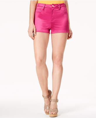 GUESS Jamaica High-Rise Shorts