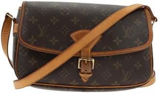 Louis Vuitton Sologne Leather Crossbody Bag