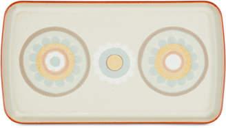 Denby Dinnerware, Heritage Terrace Accent Rectangular Platter