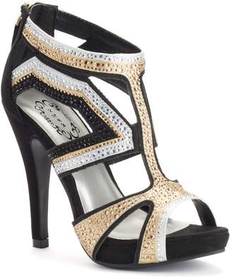 N.Y.L.A. Montague Women's High Heels