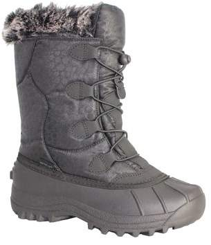 Arctic Cat Women's Warm Lined Waterproof Winter Boot