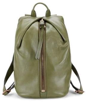 Tamitha Leather Backpack