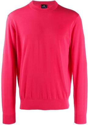 Paul Smith round-neck sweatshirt