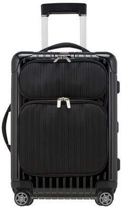 Rimowa North America Salsa Deluxe Hybrid Multiwheel Spinner Luggage
