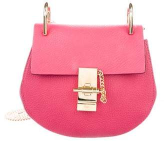 Chloé Small Drew Crossbody Bag