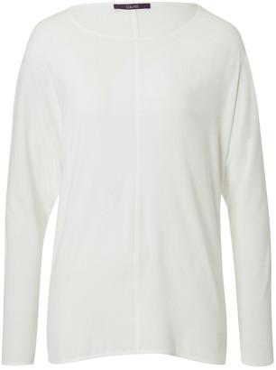 Laurèl White Top for Women