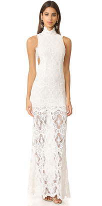 Stone Cold Fox Tropez Gown $875 thestylecure.com