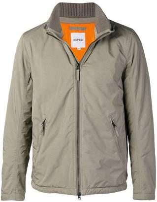 Aspesi zipped lightweight jacket
