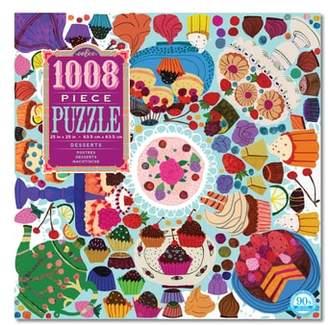 Eeboo Desserts 1008-Piece Puzzle