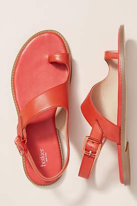 Botkier Toe Ring Slingback Sandals
