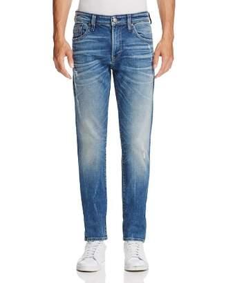 Mavi Jeans Jake Ripped Vintage Slim Fit Jeans