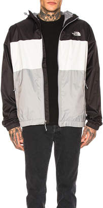 The North Face Duplicity Jacket in TNF Black & Tin Grey & Mid Grey | FWRD