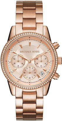 Michael Kors Wrist watches - Item 58036784AV
