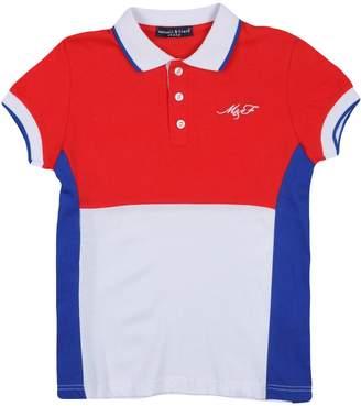 Manuell & Frank Polo shirts - Item 12176380UP