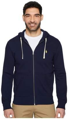 Polo Ralph Lauren Classic Fleece Full-Zip Hoodie Men's Sweatshirt