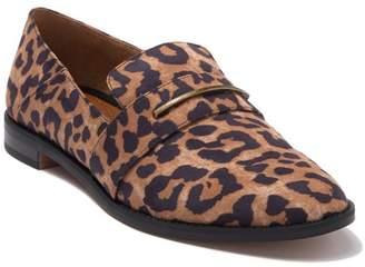 Franco Sarto Harrow Leopard Print Loafer