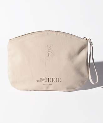 Christian Dior (クリスチャン ディオール) - 【15%OFF】ディオール美術館限定ポーチGRANDE TROUSSEレディースCHAMPS-ELYSEESF【Dior】【セール開催中】