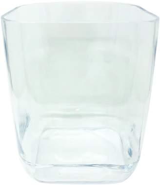 Water Works Waterworks Studio Vista Glass Waste Basket