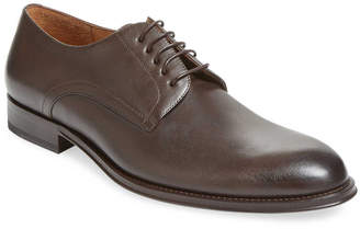 Gordon Rush Leather Derby Shoe