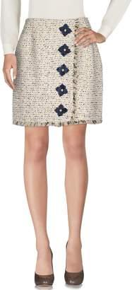 Mary Katrantzou Knee length skirts
