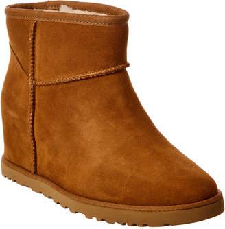 UGG Classic Femme Mini Suede Boot