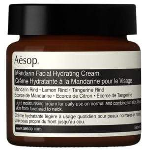 Aesop Mandarin Facial Hydrating Cream/2 oz.