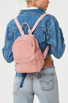Urban Outfitters Classic Canvas Mini Backpack