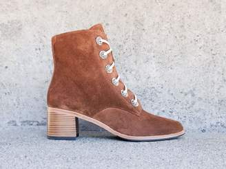 Freda Salvador Frēda Salvador ACE Lace Up Boot