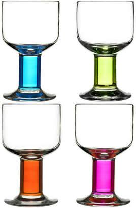 Sagaform Club Wine Glasses 4 Pack