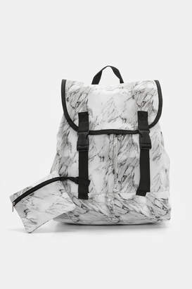 Ardene Marble Backpack