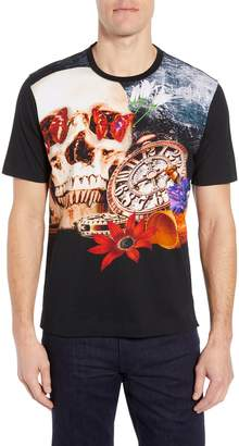 Robert Graham Pocket Watch T-Shirt
