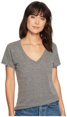 LAmade V-Neck Tee Women's T Shirt
