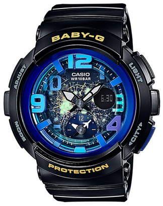 Baby-G (ベビーG) - G-SHOCK/BABY-G/PRO TREK BABY-G/(L)BGA-190GL-1BJF/Beach Traveler カシオ ファッショングッズ