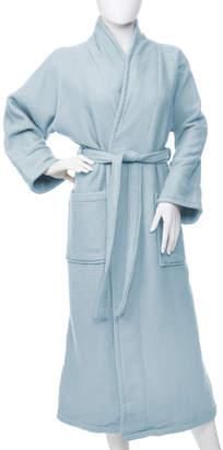 Superior 100% Cotton Waffle Bath Robe