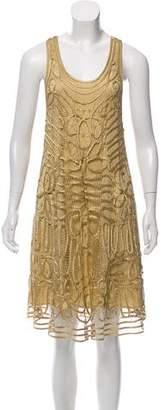 Diane von Furstenberg Tal Silk Dress