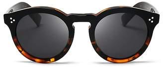 Illesteva Leonard II Sunglasses, 50mm $240 thestylecure.com