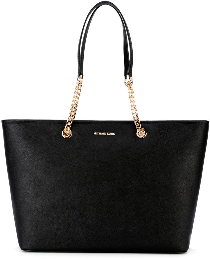 MICHAEL Michael Kors Michael Kors Jet Set Travel medium tote
