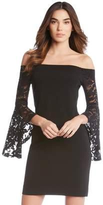 Fifteen-Twenty Fifteen Twenty Fifteentwenty Lace Dress