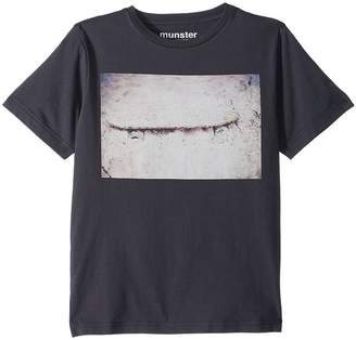 Munster Surf Skate Tee Boy's T Shirt