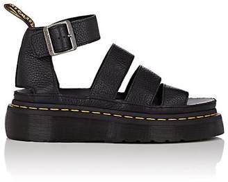 Dr. Martens Women's Clarissa II Leather Platform Sandals
