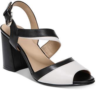 Naturalizer Terah Dress Sandals Women's Shoes