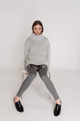 Ardene Thick Knit Turtleneck