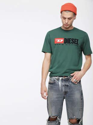 Diesel T-Shirts 0CATJ - Pink - XS