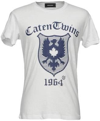 DSQUARED2 T-shirts - Item 12081161MV