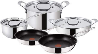 Tefal 5 Piece Jamie Oliver by Premium Induction Cookware Set