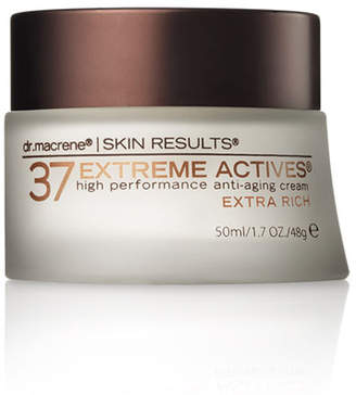 37 Actives High Performance Anti-Aging Cream, Extra Rich, 1.7 oz.
