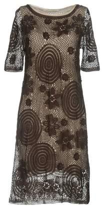 Alpha Massimo Rebecchi Short dress