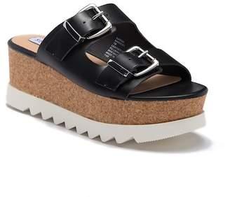 Steve Madden Karina Platform Sandal