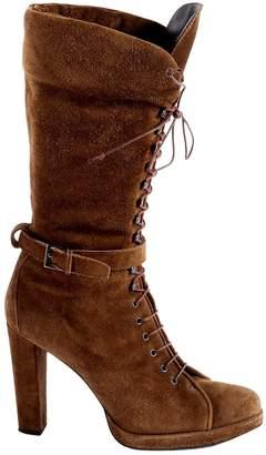 Nicole Farhi Boots