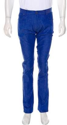 Louis Vuitton 2016 Slim Jeans